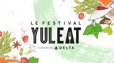 The YUL EAT Festival