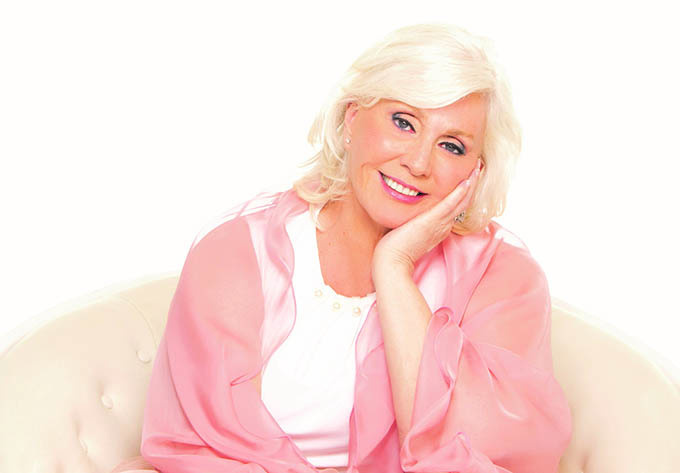 Renée Martel - 22 septembre 2019, Brossard