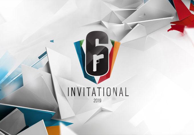 Six Invitational 2019 - 16 février 2019, Laval