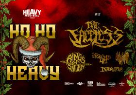 Ho Ho Heavy