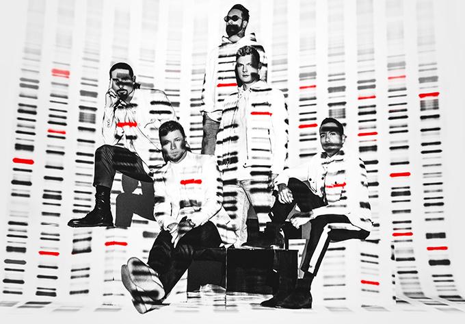 Backstreet Boys  - July 15, 2019, Montreal