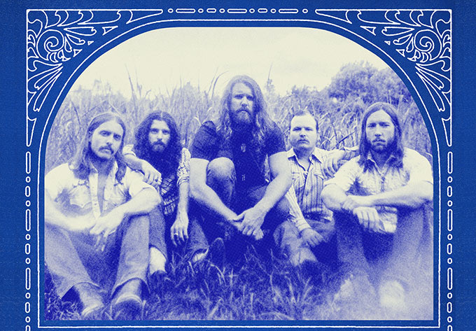 The Sheepdogs & The Damn Truth - 24 janvier 2019, Sherbrooke