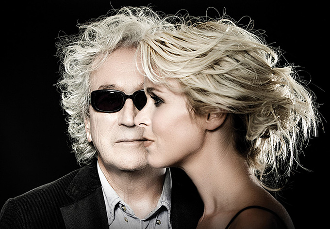Brigitte Boisjoli signé Plamondon – acoustic version