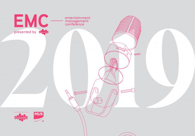 EMC 2019 - February  8, 2019, Montreal