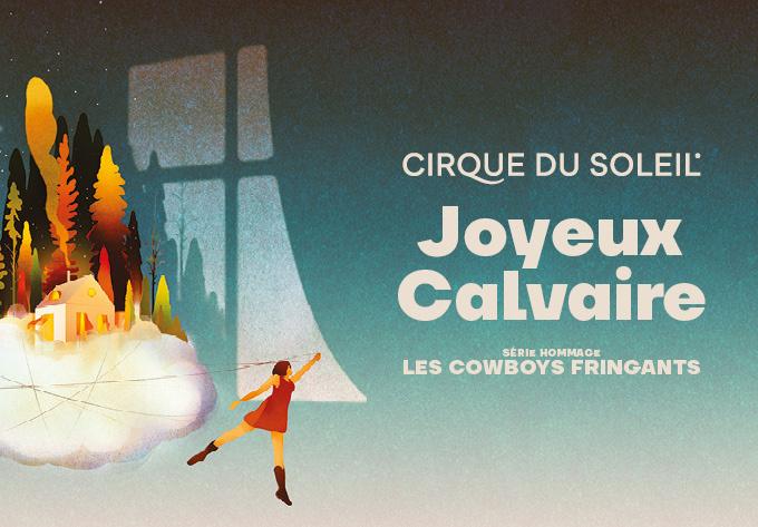Cirque du Soleil - Les Cowboys Fringants - July 20, 2019, Trois-Rivières