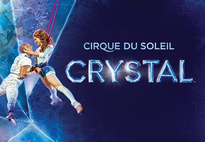 Cirque du Soleil: Crystal - 23 août 2019, Saint John