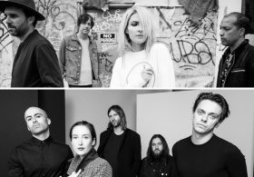 Metric + July Talk
