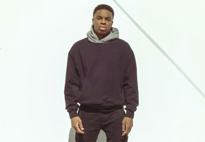 Vince Staples - February 28, 2019, Montreal