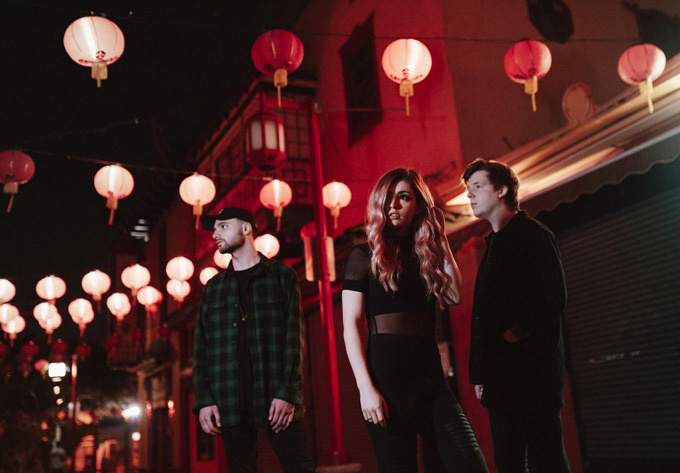 Against The Current - April 14, 2019, Montreal