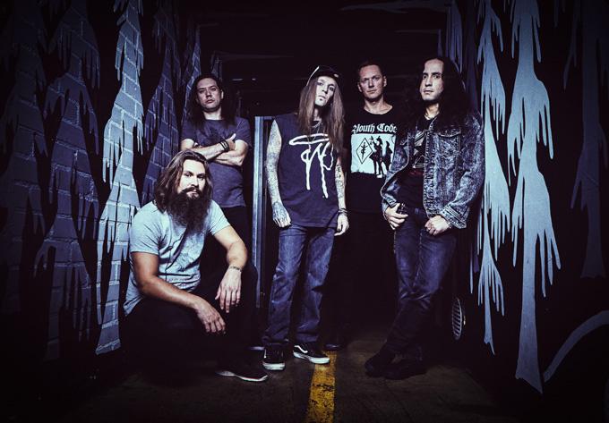 Children Of Bodom - 14 mars 2019, Montréal