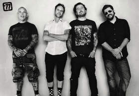 The Bouncing Souls' 30-Year Anniversary Tour
