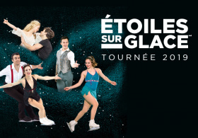 Stars On Ice - 20% OFF SPC Offer