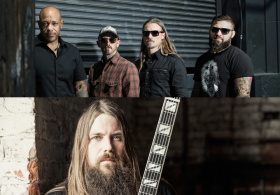 Light The Torch + Mark Morton