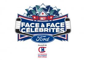 Face à Face des Célébrités