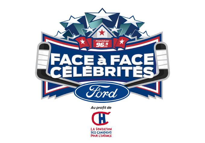 Face à Face des Célébrités - 17 mars 2019, Montréal