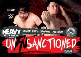 IWS UnFnSanctioned