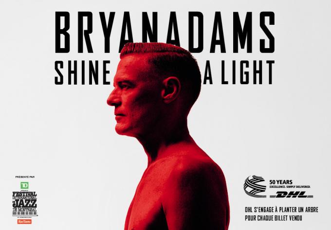 Bryan Adams - July  2, 2019, Montreal