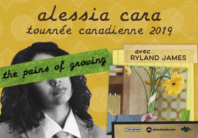 Alessia Cara - May 16, 2019, Montreal