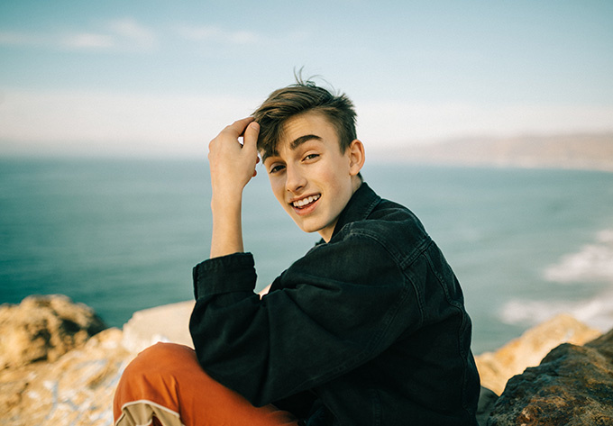 Johnny Orlando - May  3, 2019, Montreal