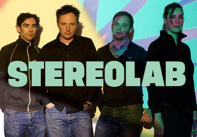 Stereolab - 1 octobre 2019, Montréal