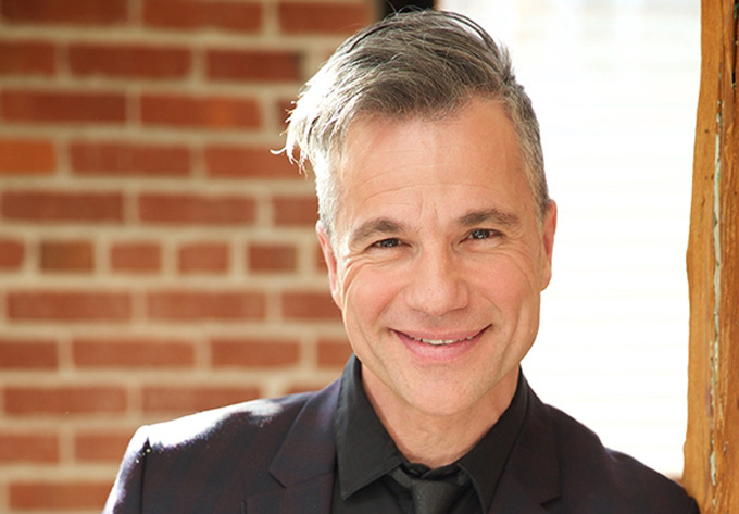 Bruno Pelletier - July 25, 2019, L'Assomption