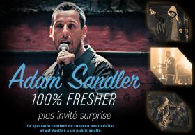 Adam Sandler (en anglais)