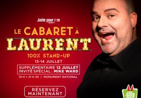 Le Cabaret de Laurent