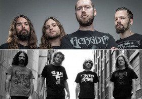 Revocation + Voivod