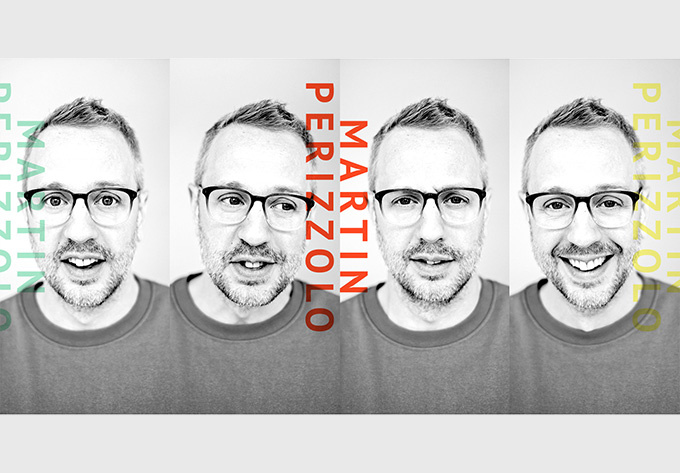 Martin Perizzolo - August  9, 2019, Châteauguay