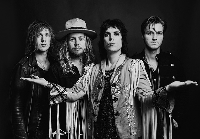 The Struts - 18 septembre 2019, Québec