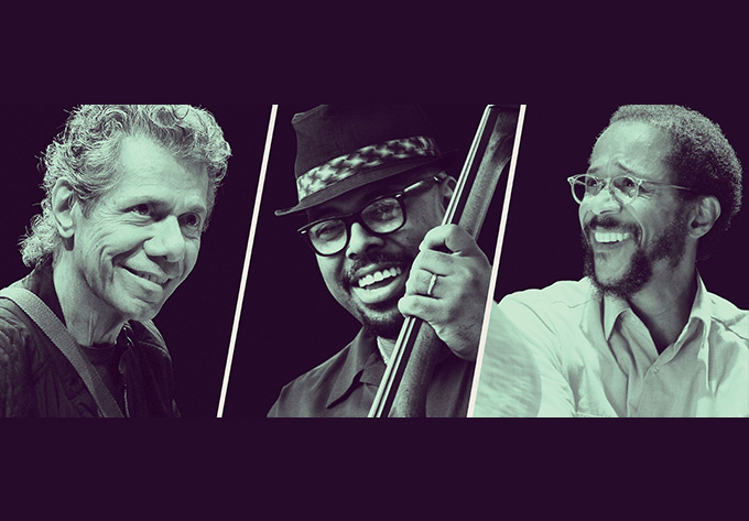 Chick Corea - October 16, 2019, Montreal