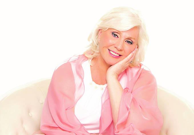 Renée Martel - September 28, 2019, La Sarre