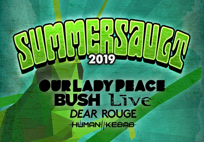 Summersault 2019 - 12 septembre 2019, Montréal