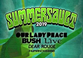 Summersault 2019