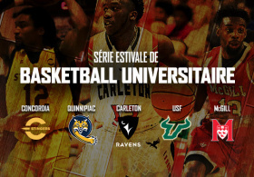 Basketball Universitaire