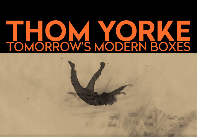 Thom Yorke - 26 septembre 2019, Laval