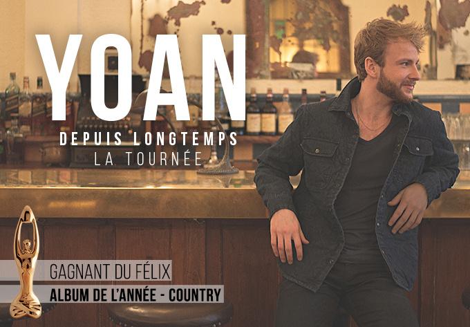 Yoan - July 22, 2019, Dégelis