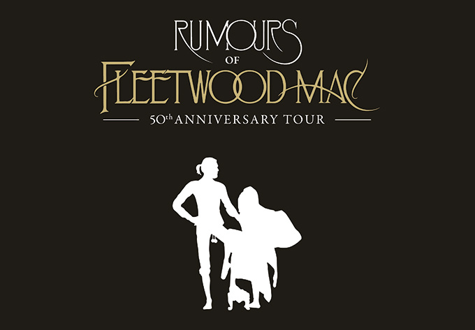 Rumours of Fleetwood Mac - October 10, 2019, Montreal