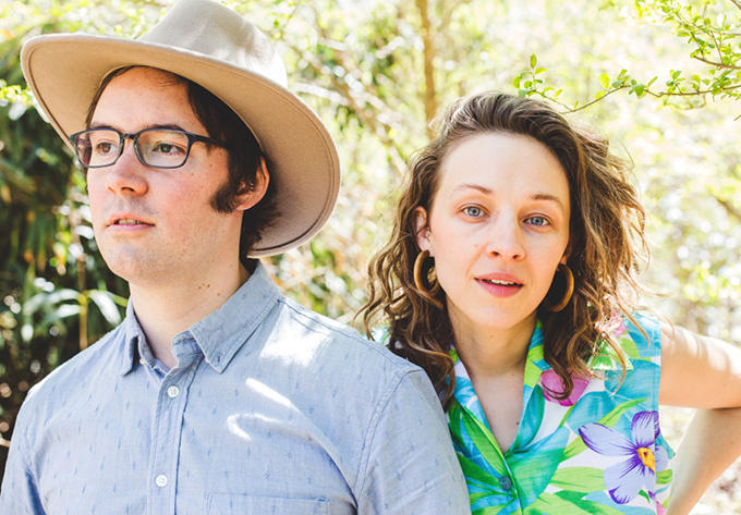 Mandolin Orange - 19 novembre 2019, Montréal