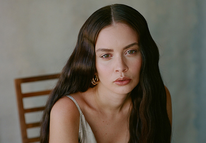 Image result for sabrina claudio 2019