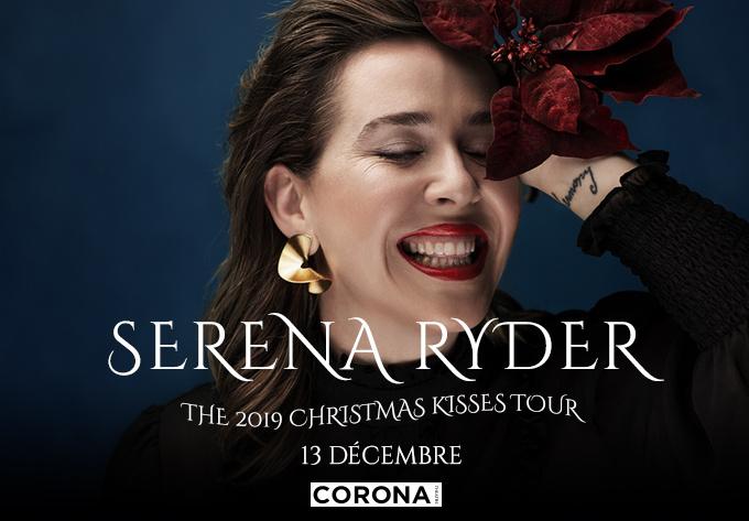 Serena Ryder - December 13, 2019, Montreal