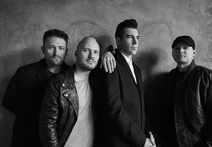 Theory of a Deadman - February 28, 2020, Montreal