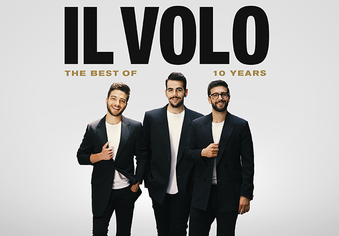 Il Volo Tour 2020.Il Volo Concert In Laval On January 30 2020 Evenko