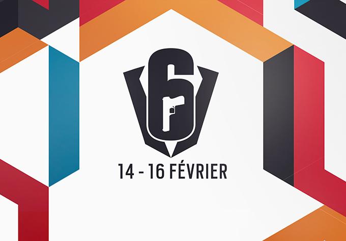 Six Invitational 2020 - 16 février 2020, Laval