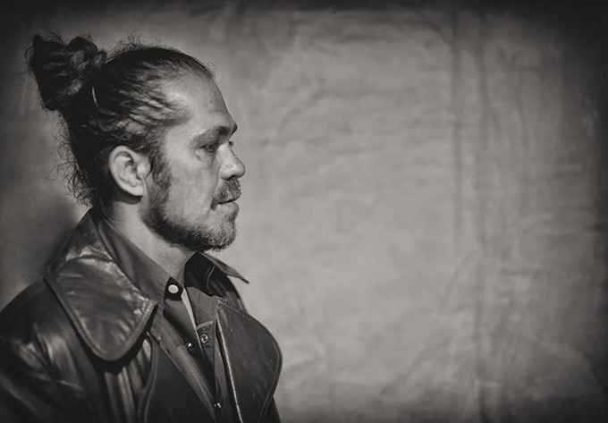 Citizen Cope - February  8, 2020, Montreal