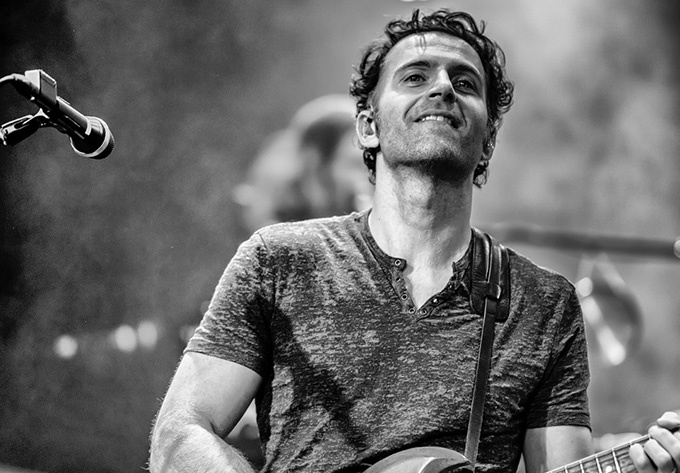 Dweezil Zappa - Montreal