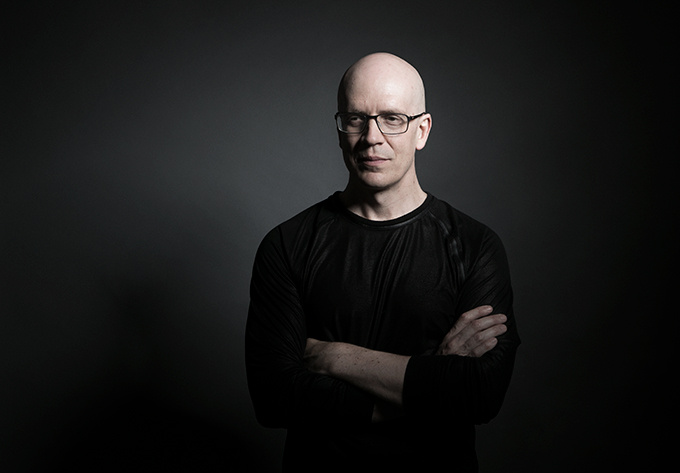 Devin Townsend - February 28, 2020, Montreal