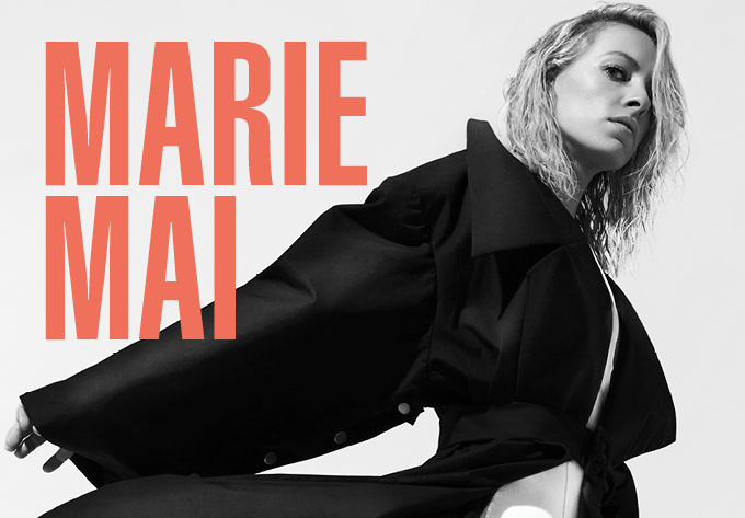Marie-Mai - February 22, 2020, Gatineau