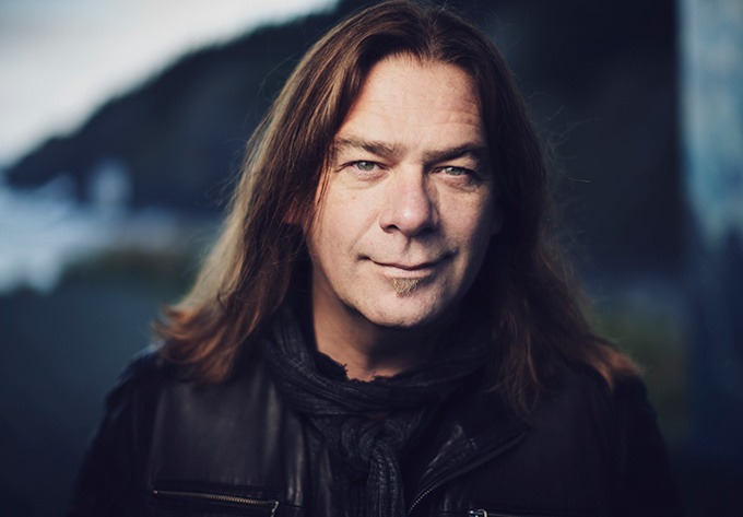 Alan Doyle - March 29, 2020, Montreal