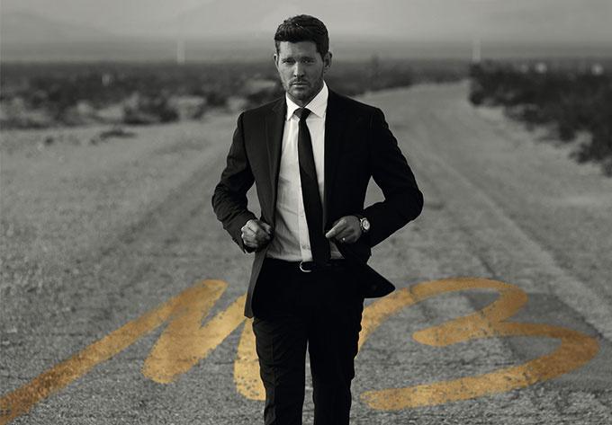 Michael Bublé - March  6, 2021, Moncton